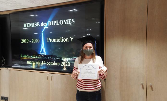 promotion Y
